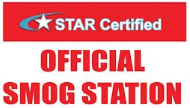 Official Smog Station Logo